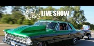 Matt Frost Interview- Street Outlaws No Prep Kings, Rocky Mountain Race Week | Live episode 001
