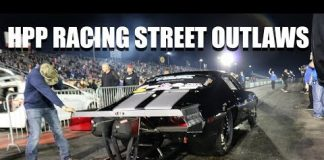 Street Outlaws No Prep Kings Highlights in Ennis, TX with Doc, Monza, Mistress, Boosted Ego Big Tire