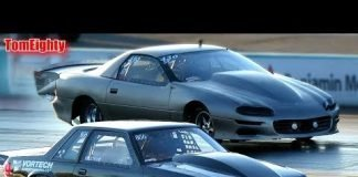 Street Outlaws Small Tire Race – No Prep Kings Texas