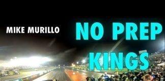 Texas Street Outlaw Mike Murillo Big Win at Ennis No Prep Kings final race HD