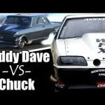 Daddy Dave vs Chuck – Who do you have to win this one?