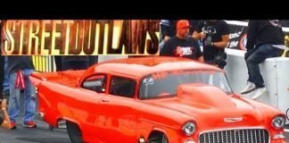 STREET OUTLAWS NO PREP KINGS NITROUS OUTLET VS BOOSTED TRUCK