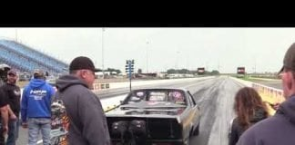 kamikaze chris Street Outlaws Live No Prep Kings in joliet