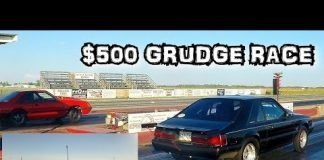 HEADS UP NO PREP RACING FOR CA$H! Clayton's $500 Grudge Race | SPP No Prep Shootout – July 13th 2018
