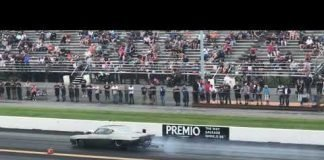 "Brent Austin ""Megalodon"" vs Mike Murillo ""lafawnduh"" at No Prep Kings Maple Grove"