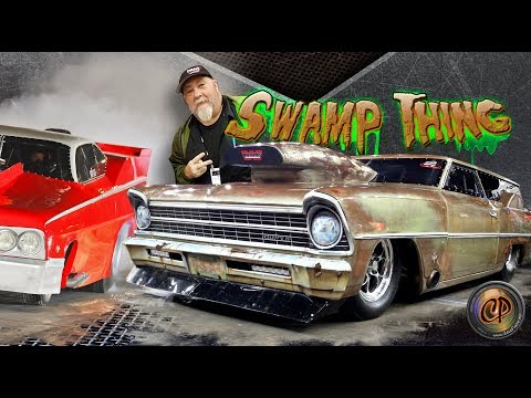 No Prep Kings SWAMP THING