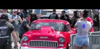 The 55 vs Shake N Bake at Memphis No Prep Kings 2
