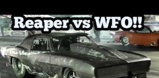 Reaper vs WFO at Memphis No Prep Kings 2