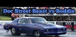 Street Beast Doc vs Boddie at Memphis No Prep Kings 2