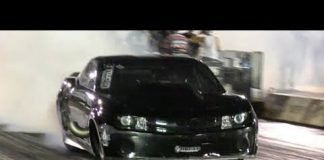 Lizzy Musi in AfterShock vs David Bird Jones at Memphis No Prep Kings 2