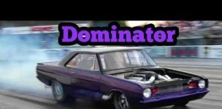 Dominator vs Luminasty at Memphis No Prep Kings 2