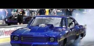 Doc Street Beast vs Dominator at No Prep Kings 2 Topeka Kansas