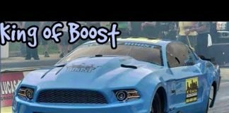 Street Beast Doc vs Kenjo Kelley's King of Boost at No Prep Kings 2 Topeka Kansas