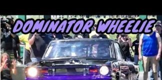 Dominator getting down at No Prep Kings 2 at topeka kansas