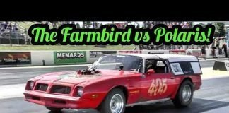 The Farmbird vs Polaris at No Prep Kings 2 at Topeka, Kansas
