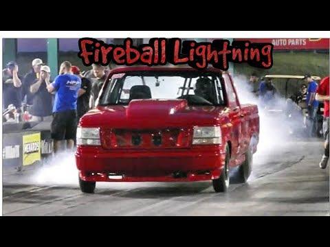 Daddy Dave vs Fireball Lightning at No Prep Kings 2 topeka kansas