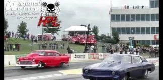 Doc Street Beast vs The 55 No Prep Kings 2 Topeka, Kansas