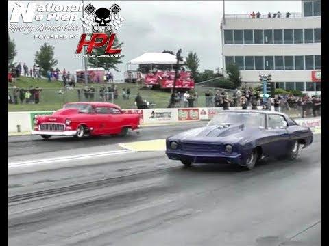 Doc Street Beast vs The 55 No Prep Kings 2 Topeka, Kansas