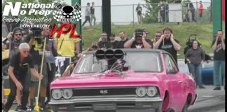 Stinky Pinky vs David Bird Jones No Prep Kings 2 Topeka Kansas
