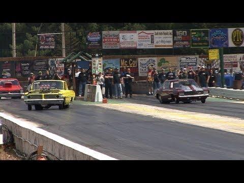 BIG TIRE No Prep RACING – Ozark Raceway Park
