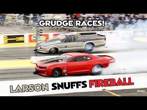 NO PREP KINGS! GRUDGE RACES! 12 EXCITING MATCHUPS! STREET OUTLAWS! RT66 JOLIET!