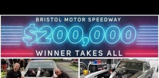 Megalodon Wins 200k Bristol No Prep – Street Race Talk Episode 140