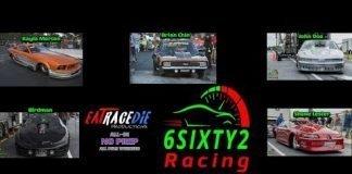 EAT, RACE, DIE!!  All-In No Prep Weekend! Kye Kelly, Kayla Morton, Larry Larson, and More (4k)