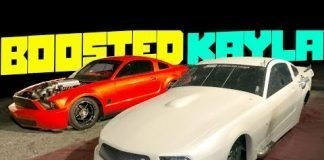 BoostedGT and Kayla's NEW CARS – Revealed!