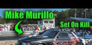 Mike Murillo Has LaFAWNDUH Set on Kill Dirty South No Prep Gulfport (4k)
