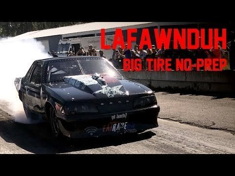 Mike Murillo and PTE Boosted Lafawnduh
