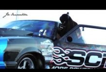 Mike Murillo & Lawfunduh test for Virginia Dragmania 2014
