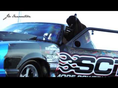 Mike Murillo & Lawfunduh test for Virginia Dragmania 2014
