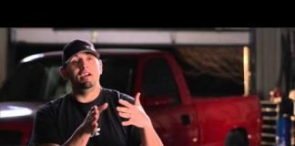 Street Outlaws – Big Chief History of OKC Street Racing