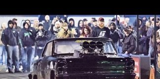 Chitown's TUFF ENUFF vs Street Outlaws DADDY DAVE!?