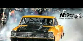 Cali Chris taking on the best in No Prep Complete Runs at Galot No Prep Kings