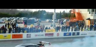 Street Outlaws No Prep KIngs test and tune