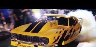$10k Grudge Race at Street Kings No Prep