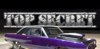 Street Outlaws DOMINATOR – SECRET Dodge Dart Build!