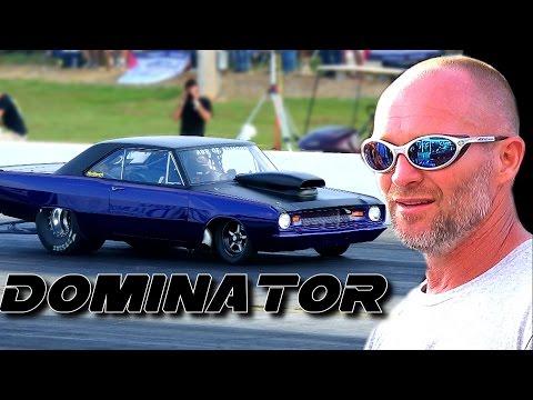Dominator #Streetoutlaws OKC No Prep Racing