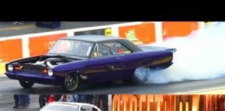 Street Outlaws No Prep Kings Chuck Vs Dominator