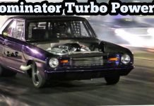 405 Dominator Turbo Power at Memphis No Prep Kings Season 2