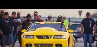 BOOSTEDGT Turbo Mustang @ Bounty Hunters NO PREP!