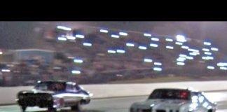 Big Chief vs Murder Nova @ $20,000 Race