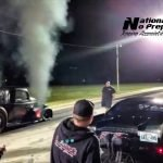 Big Chief vs Tony Rizzi's Diesel truck in Cash Days