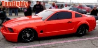 Street Outlaws Live In The Pits At Tulsa Oklahoma No Prep