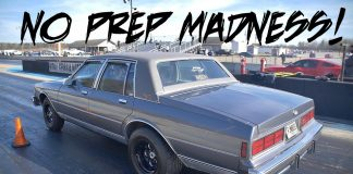THEY HAVE NO PREP FIGURED OUT! STREET NITE NO PREP CHALLENGE HIGHLIGHTS