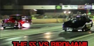 The 55 vs Birdman Redemption No Prep Final