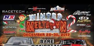 Winter Meltdown 2: FULL DAY 2