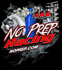 No Prep Racing