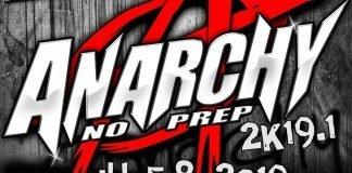 Anarchy No Prep 2k19.1